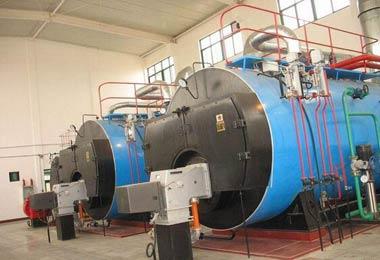 2018第二届新疆国际供热与暖通技术装备展览会