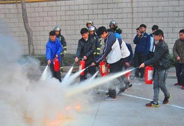中国(山东)2018年第6届国际消防安全技术与设备博览会
