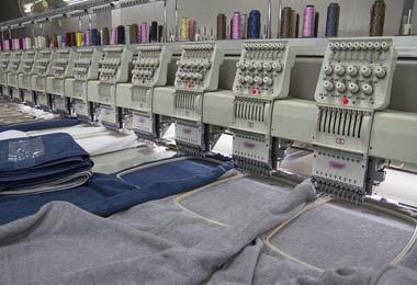 2018年中国深圳第20届国际纺织面辅料及纱线博览会