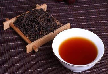 第十二届武夷山国际茶业博览会