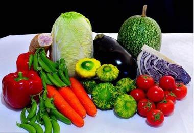 2018年北京第18届国际有机食品和绿色食品博览会