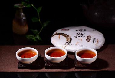 2018年陕西西安第六届茶博会