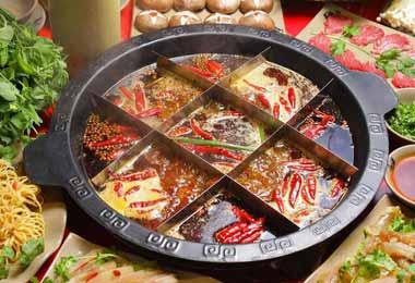 2018中国(成都)火锅食材用品展暨火锅冒菜连锁加盟展览会