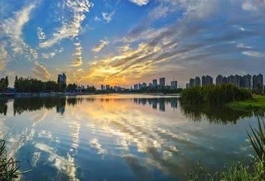 2018年河南(郑州)国际海绵城市建设与水系规划治理展览会