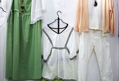 中国2018年浙江(宁波)第二十二届国际服装节
