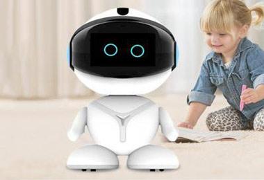 CIS 2018年上海第二届国际少儿智能科技产品及教育机器人展览会