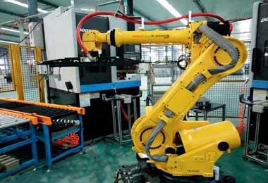 2018年中国泰州第7届联讯国际装备制造工业展览会
