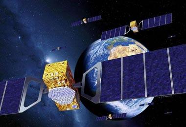 中国2018年哈尔滨市第九届卫星导航技术与应用成果展