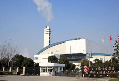 2018年第五届中国(北京)国际垃圾发电产业展览会