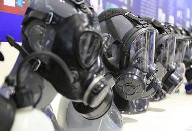 中国2018年(南宁)第十二届司法警用装备及反恐技术装备博览会