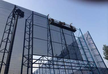 2018年中国北京国际防风抑尘降温设备展