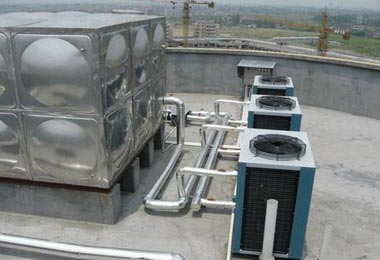 2018年内蒙古(包头)供热采暖热泵展
