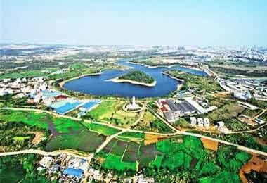 2018年中国北京国际海绵城市建设技术与设备博览会