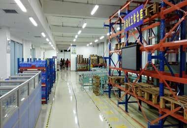 2018年哈尔滨第18届国际物流技术及运输系统展览会