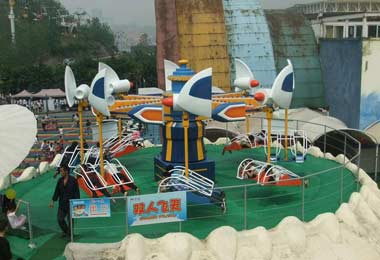 2018年中国(郑州)第10届玩具、童车及游乐设备展览会