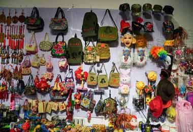 2018年西安国际日用品暨小商品博览会