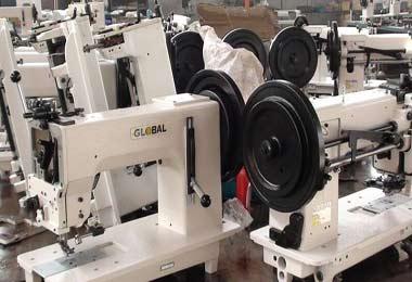 2018年中国国际缝制设备(天津)展览会