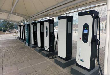 2018年第十二届上海国际充电站(桩)技术设备展览会
