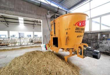 2018年中国国际饲料加工工业(贵阳)展览会