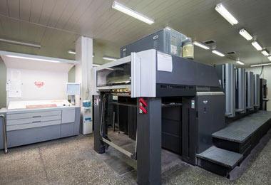 中国2018年北京国际印刷技术设备展览会