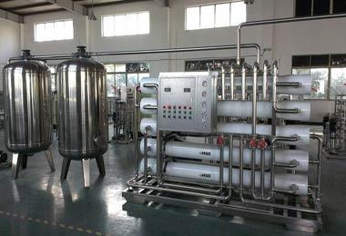2018河北(石家庄)国际水处理技术与设备展览会