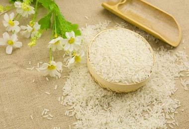 中国2018年上海国际优质大米、精品粮油及设备展览会