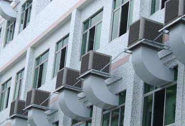 2018(郑州)清洁取暖通风空调及建筑新能源技术展览会
