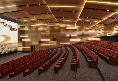 2018中国(上海)国际电影技术展览会