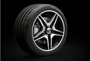 2018中国上海国际轮胎博览会