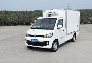 2019第5届广州国际纯电动物流车展览会