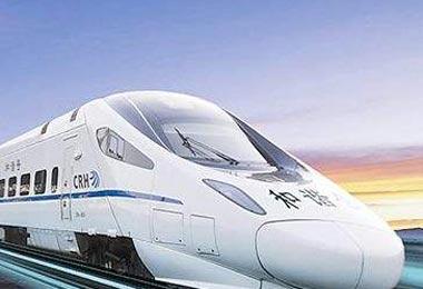 2018中国铁路与轨道交通车辆展览会