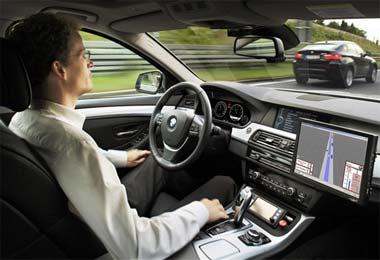 2018武汉国际智能网联汽车产业展览会