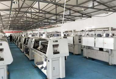 2019第5届石家庄国际缝制设备暨纺织工业展览会