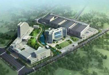 2019(北京)智慧城市技术与应用产品博览会