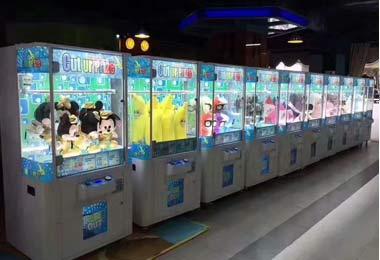 2019(义乌)游乐设施展会