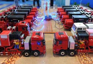 2019第九届北京国际页岩气技术与装备展览会