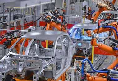 2019第15届上海国际汽车制造技术与装备及材料展览会