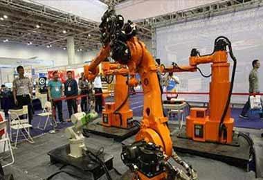 2019第15届(佛山)机械装备展览会