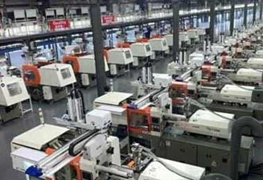 2019(东莞)工业自动化及机器人展