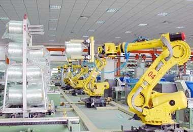 2019第23届深圳国际工业自动化展览会