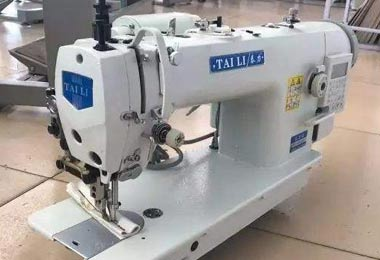 2019上海国际缝制设备展览会