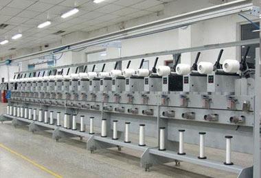 2019盛泽国际纺织机械及印花工业展览会