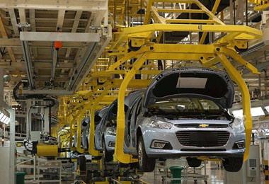 2020第11届北京国际汽车制造业博览会