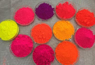 2019(盛泽)染料、有机颜料、纺织化学品展会