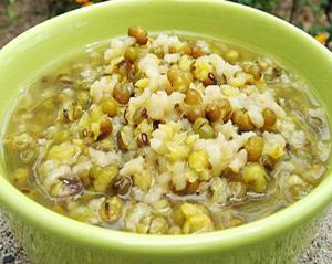 夏季教你如何做绿豆汤