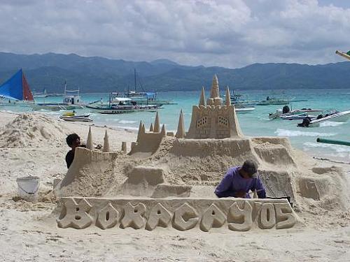 菲律宾7107群岛图片