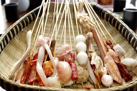 时代美食非川串时代莫属-川串美食,北京川串时尚附近上小区缝图片