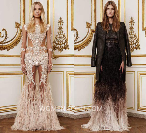 欧式宫廷风格,水晶,羽毛