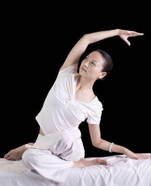 减肥瑜伽_教你几个减肥瑜伽招式_959品牌商机网