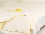 羽绒类床上用品的保养方法